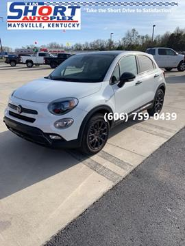 2017 FIAT 500X for sale in Morehead, KY