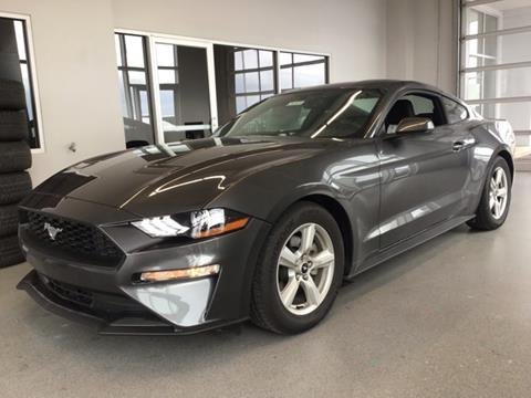 2019 Ford Mustang for sale in Morehead, KY