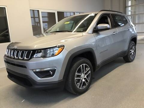 2020 Jeep Compass for sale in Morehead, KY
