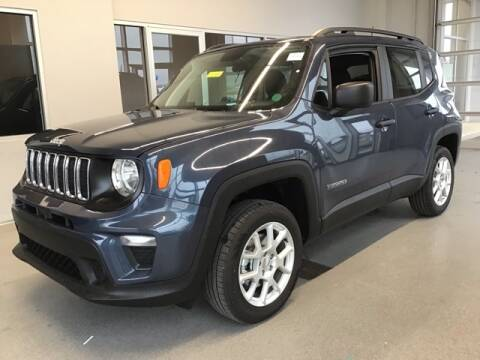 2020 Jeep Renegade for sale in Morehead, KY
