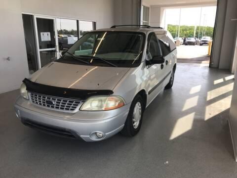 2003 Ford Windstar LX Standard for sale at Tim Short Chrysler in Morehead KY