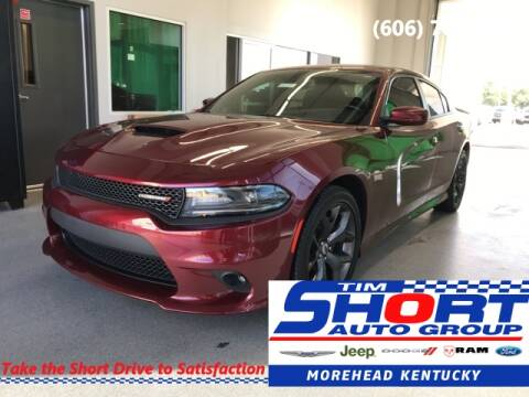 2019 Dodge Charger for sale at Tim Short Chrysler in Morehead KY