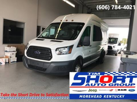 2016 Ford Transit Passenger for sale at Tim Short Chrysler in Morehead KY