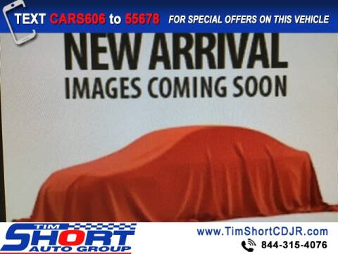 2021 Jeep Grand Cherokee for sale at Tim Short Chrysler in Morehead KY