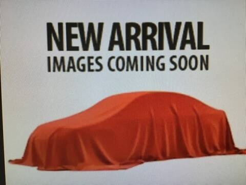 2018 Chevrolet Equinox for sale at Tim Short Chrysler in Morehead KY