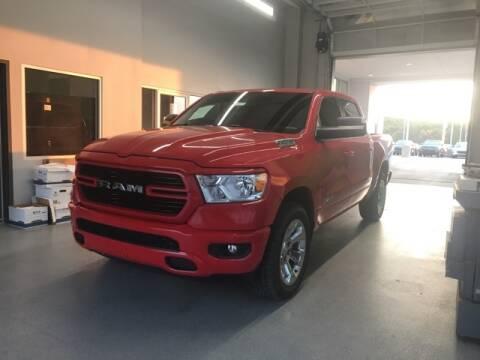 2019 RAM Ram Pickup 1500 for sale at Tim Short Chrysler in Morehead KY