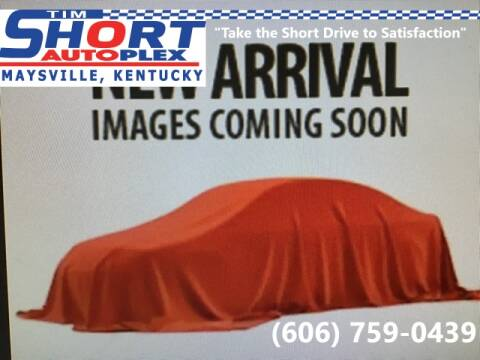 2012 Chrysler Town and Country for sale at Tim Short Chrysler in Morehead KY