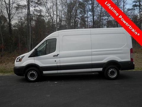 2017 Ford Transit Cargo for sale in Morehead, KY