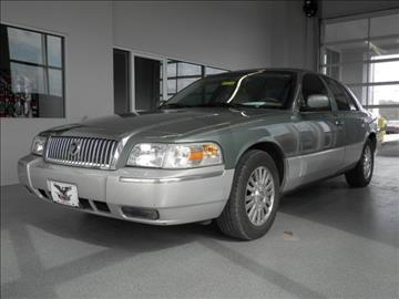 2006 Mercury Grand Marquis for sale in Morehead, KY