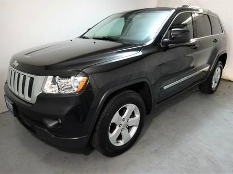2013 Jeep Grand Cherokee for sale in Medina, OH