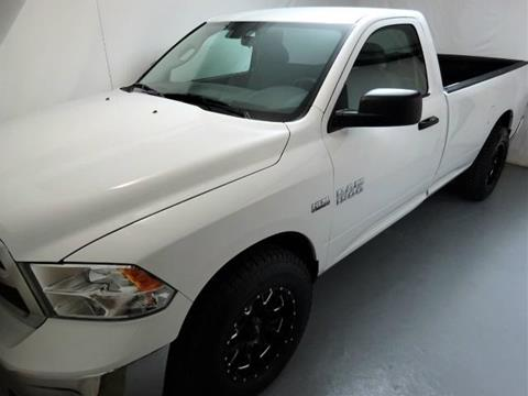 2016 RAM Ram Pickup 1500 for sale in Medina, OH