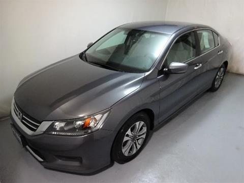 2013 Honda Accord for sale in Medina, OH