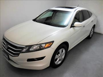 2011 Honda Accord Crosstour for sale in Medina, OH