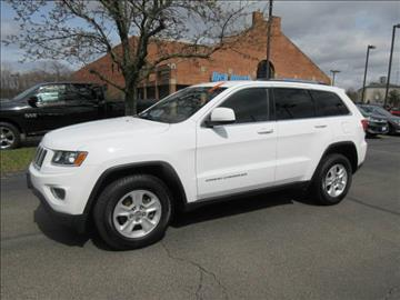 2014 Jeep Grand Cherokee for sale in Medina, OH
