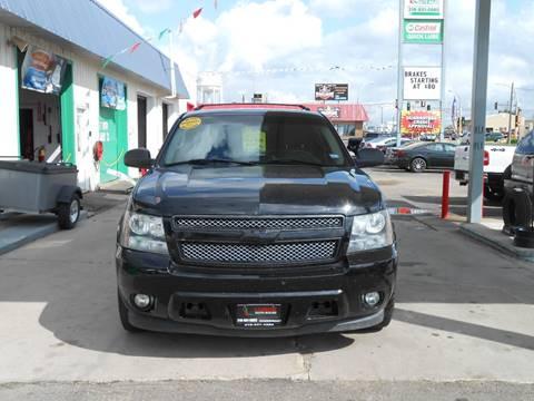 2007 Chevrolet Tahoe for sale in Wadena, MN