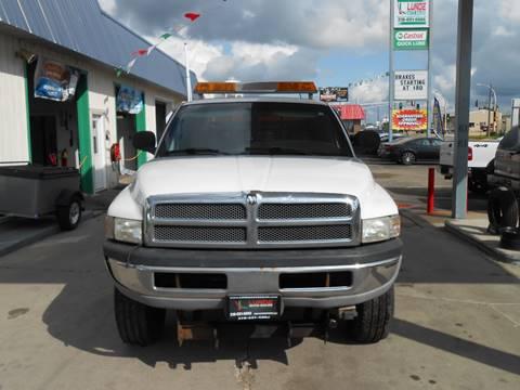 2000 Dodge Ram Pickup 2500 for sale in Wadena, MN