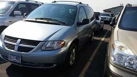 2006 Dodge Grand Caravan for sale in Wadena, MN