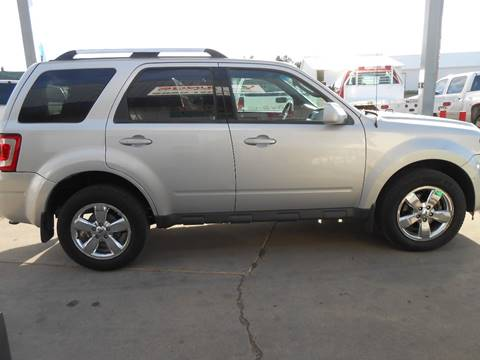 2009 Ford Escape for sale in Wadena, MN