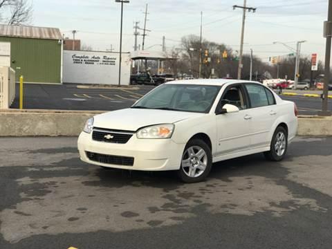 2006 Chevrolet Malibu for sale in Hammond IN