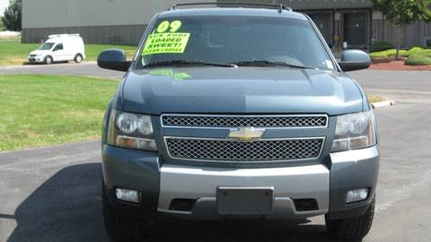 2009 Chevrolet Tahoe for sale in Nampa, ID
