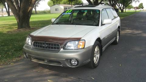 2003 Subaru Outback for sale in Nampa, ID