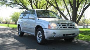 2006 Suzuki XL7 for sale in Nampa, ID