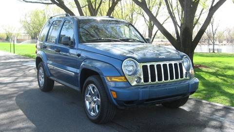 2006 Jeep Liberty for sale in Nampa, ID
