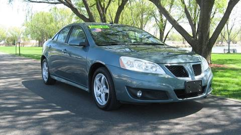 2009 Pontiac G6 for sale in Nampa, ID