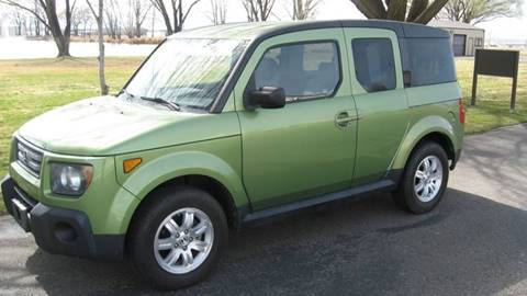 2007 Honda Element for sale in Nampa, ID