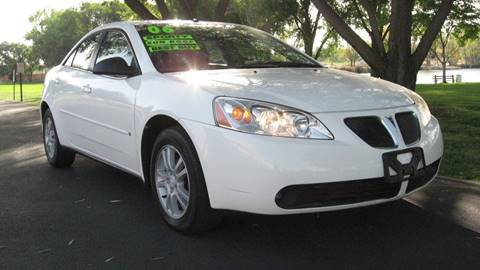 2006 Pontiac G6 for sale in Nampa, ID