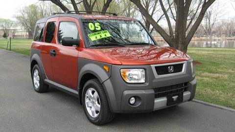 2005 Honda Element for sale in Nampa, ID