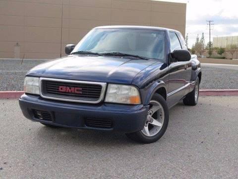 2003 GMC Sonoma for sale in Brea, CA