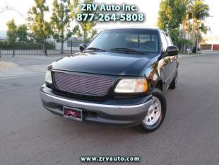 2003 Ford F-150 for sale in Brea, CA