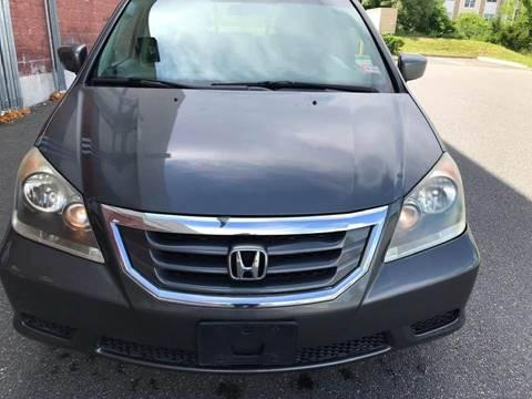 2008 Honda Odyssey for sale in Revere, MA