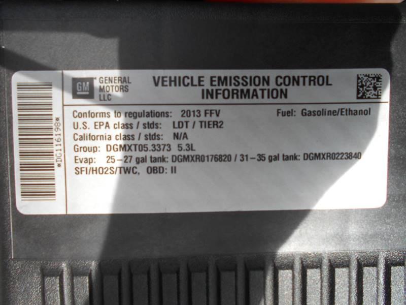 2013 Chevrolet Silverado 1500 Arab Al Huntsville Alabama Pickup Trucks Vehicles For Sale