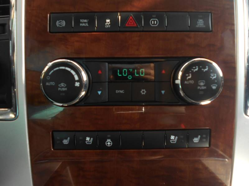 2012 RAM Ram Pickup 2500 4x4 Laramie 4dr Crew Cab 6.3 ft. SB Pickup - Arab AL