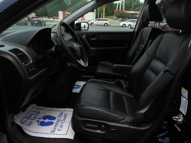 2009 Honda CR-V EX-L 4dr SUV - Arab AL