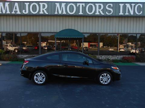 2014 Honda Civic for sale in Arab, AL