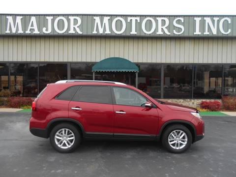 2015 Kia Sorento For Sale In Alabama Carsforsale Com
