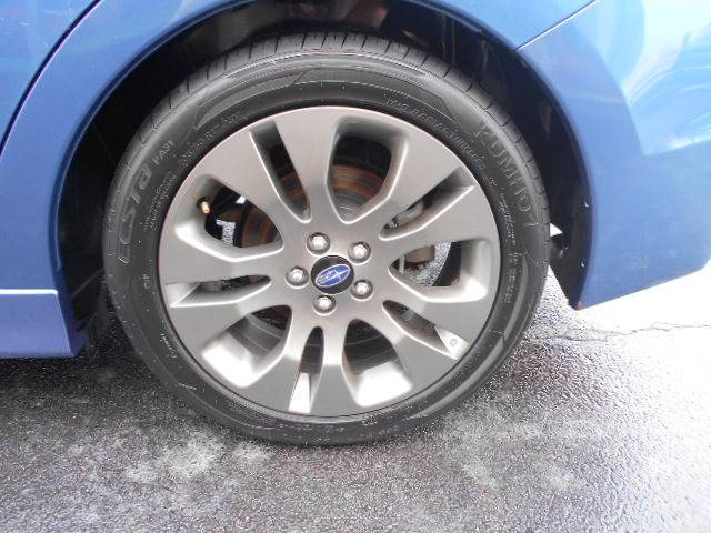 2016 Subaru Impreza Awd 2 0i Sport Premium 4dr Wagon Cvt