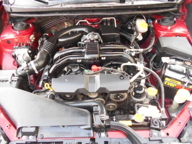 2013 Subaru Impreza Awd 2 0i Sport Limited 4dr Wagon In