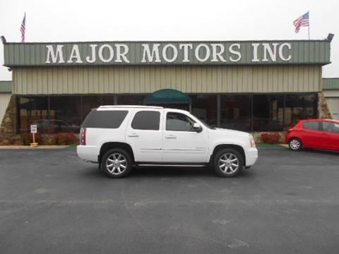 2010 GMC Yukon for sale in Arab, AL