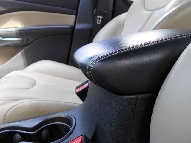 2013 Dodge Dart Limited 4dr Sedan - Arab AL