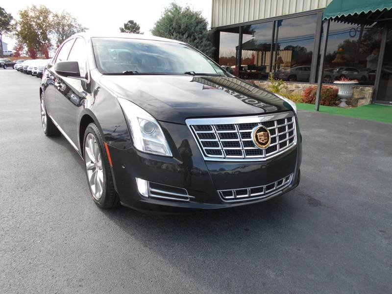 2014 Cadillac XTS Luxury Collection 4dr Sedan - Arab AL