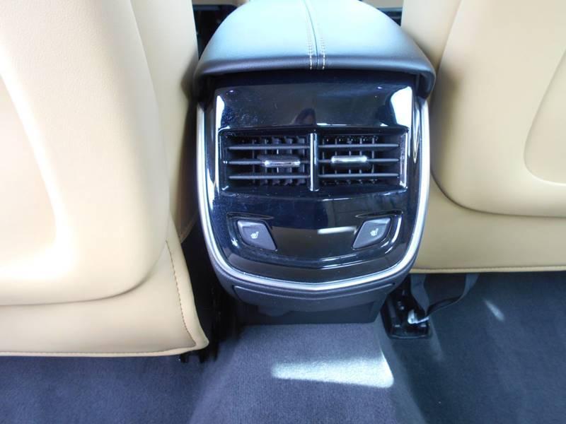 2014 Cadillac XTS Luxury Collection 4dr Sedan - Arab AL