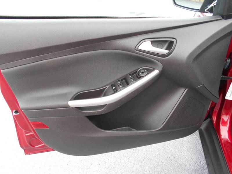 2014 Ford Focus SE 4dr Sedan - Arab AL