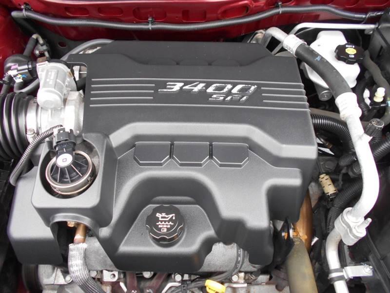 2009 Pontiac Torrent AWD 4dr SUV - Arab AL