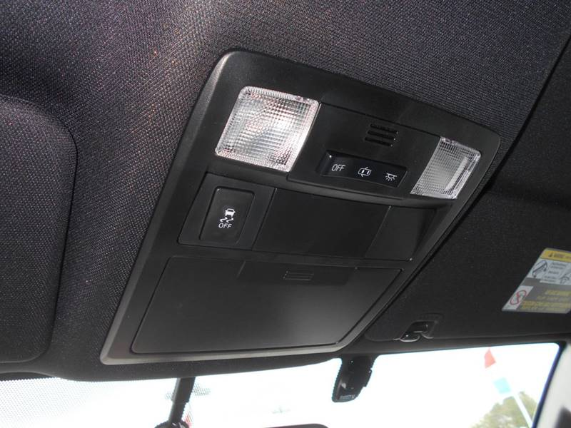 2016 Toyota Tacoma 4x2 TRD Sport 4dr Double Cab 5.0 ft SB - Arab AL