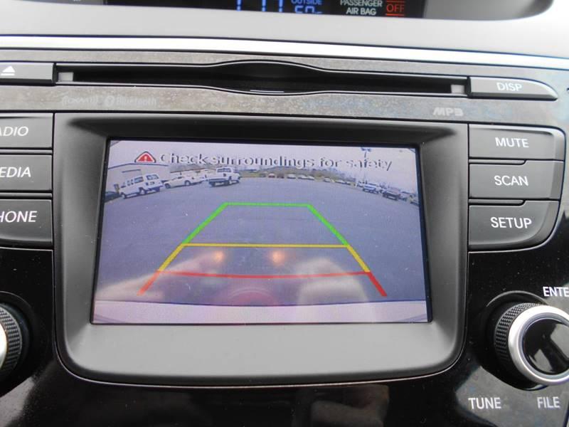 2015 Hyundai Elantra Sport 4dr Sedan - Arab AL