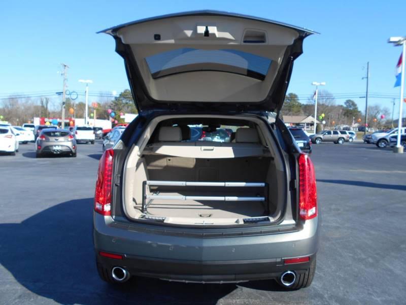 2013 Cadillac SRX Performance Collection 4dr SUV - Arab AL